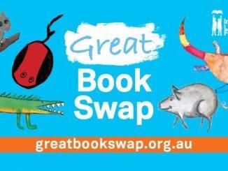 stanmore public school great book swap 2021
