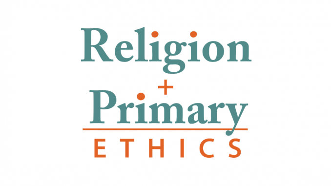 stanmore public school religion and primary ethics