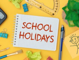 stanmore public school healthy holidays guide