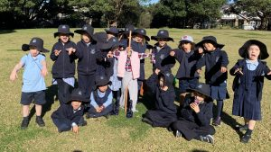 stanmore public school KS Scarecrow 2021