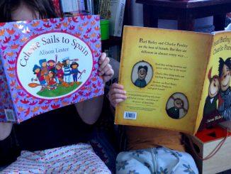stanmore public school caught reading photo challenge