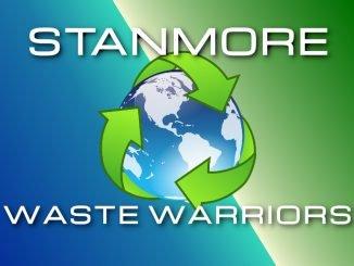 stanmore public school waste warriors