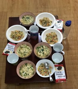 Stanmore Public School - Elizabeth well being Chinese fried rice (3_4B)