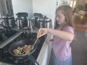 Stanmore Public School - Mila well being--- inspiration of Chinese fried rice (3_4P)