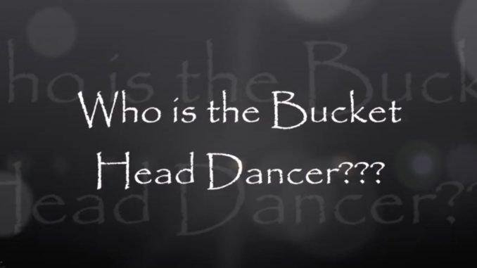 stanmore public school bucket head dancer banner