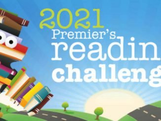 stanmore public school premier's reading challenge 2021